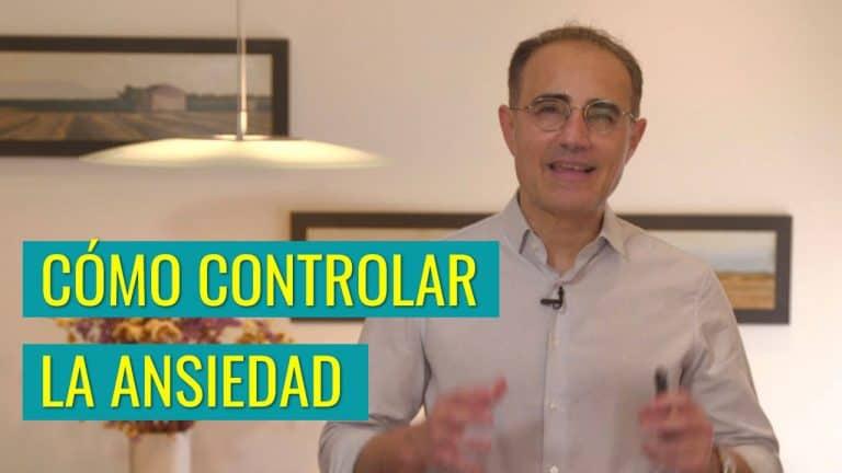 Cómo Controlar la Ansiedad (Vivir Sin Ansiedad)