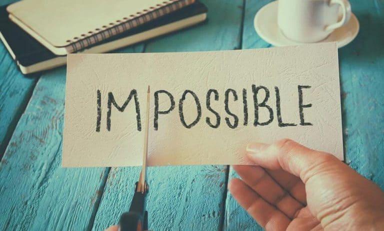 Es posible cambiar de vida